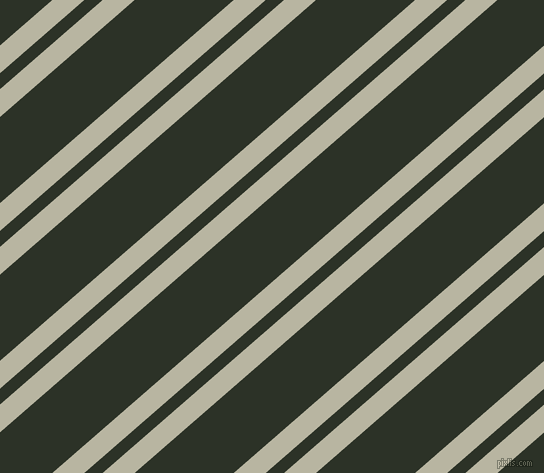41 degree angles dual stripes lines, 21 pixel lines width, 12 and 65 pixels line spacing, dual two line striped seamless tileable