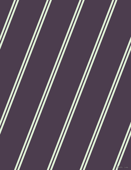 69 degree angles dual stripe line, 6 pixel line width, 4 and 86 pixels line spacing, dual two line striped seamless tileable