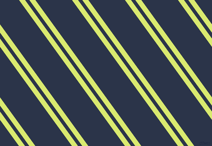 126 degree angle dual stripes line, 17 pixel line width, 12 and 103 pixel line spacing, dual two line striped seamless tileable