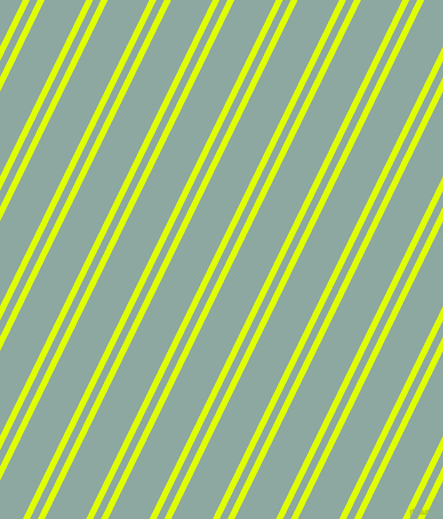64 degree angle dual striped line, 9 pixel line width, 10 and 53 pixel line spacing, dual two line striped seamless tileable