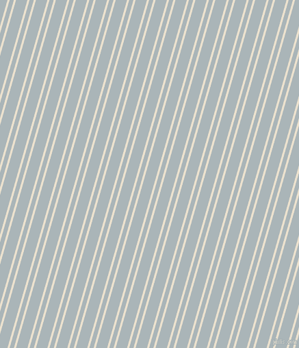 74 degree angles dual stripes line, 3 pixel line width, 6 and 16 pixels line spacing, dual two line striped seamless tileable