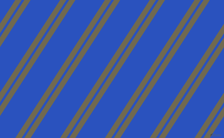57 degree angle dual striped line, 18 pixel line width, 8 and 85 pixel line spacing, dual two line striped seamless tileable