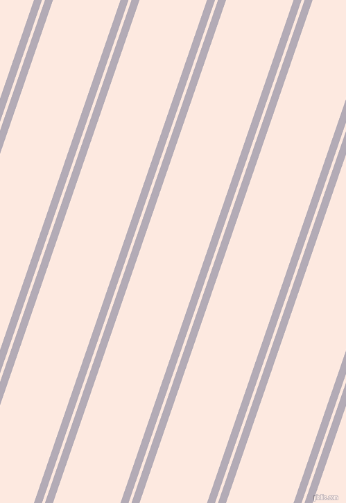 71 degree angles dual striped line, 11 pixel line width, 4 and 92 pixels line spacing, dual two line striped seamless tileable