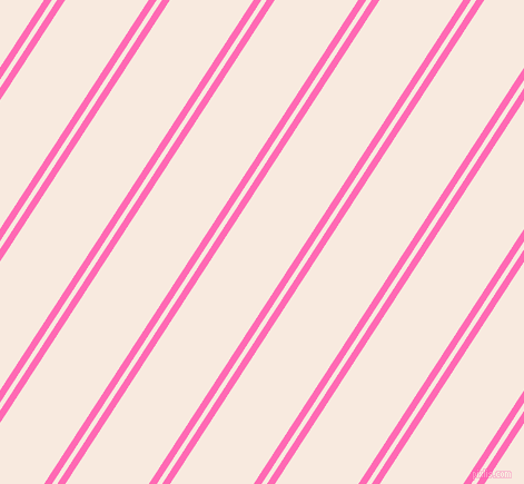 57 degree angle dual stripe line, 6 pixel line width, 4 and 63 pixel line spacing, dual two line striped seamless tileable