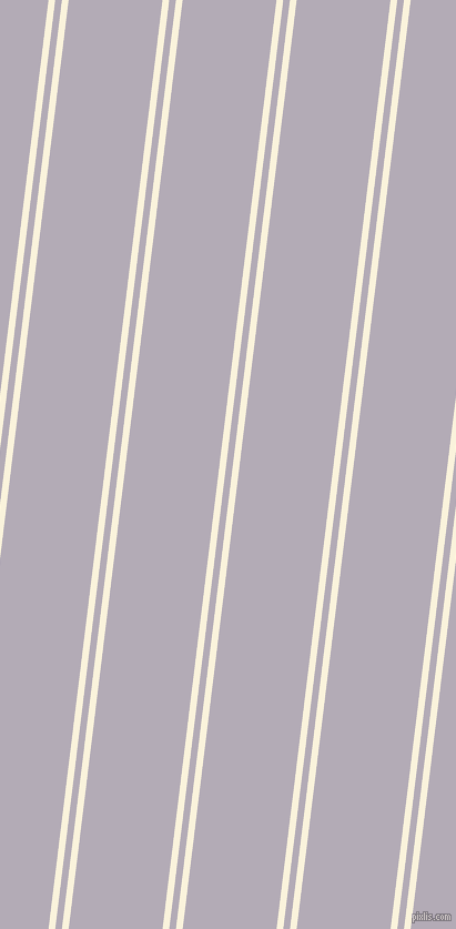 83 degree angle dual stripes lines, 6 pixel lines width, 6 and 84 pixel line spacing, dual two line striped seamless tileable