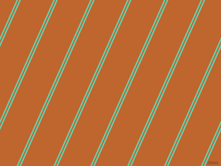 66 degree angles dual stripe line, 5 pixel line width, 4 and 101 pixels line spacing, dual two line striped seamless tileable