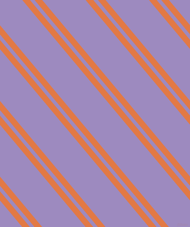 130 degree angle dual stripe line, 20 pixel line width, 12 and 113 pixel line spacing, dual two line striped seamless tileable