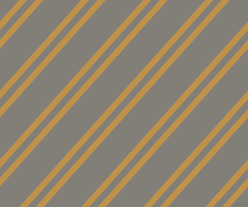 48 degree angles dual stripes line, 19 pixel line width, 20 and 89 pixels line spacing, dual two line striped seamless tileable