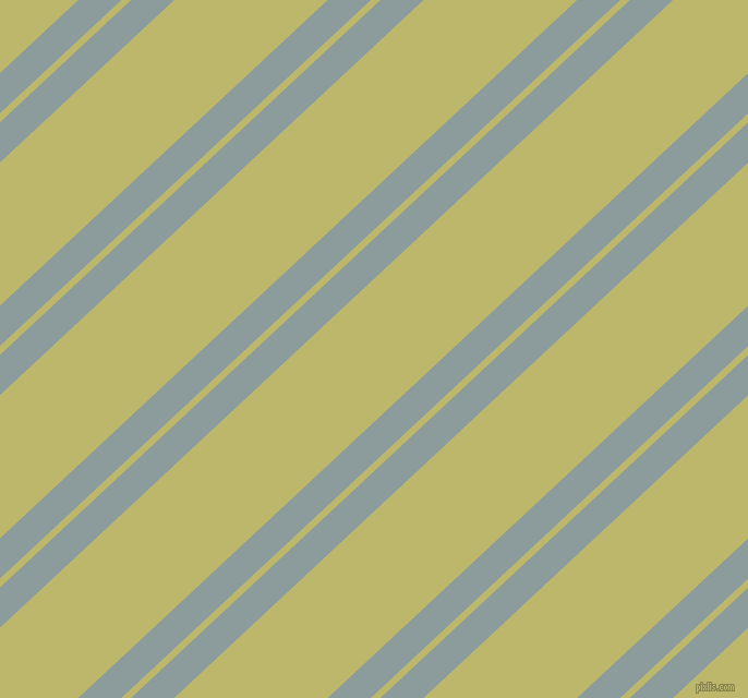 43 degree angles dual striped line, 27 pixel line width, 6 and 96 pixels line spacing, dual two line striped seamless tileable