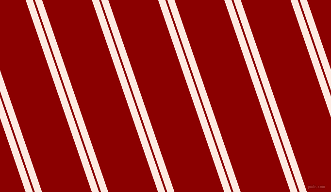 109 degree angles dual stripes lines, 14 pixel lines width, 4 and 97 pixels line spacing, dual two line striped seamless tileable