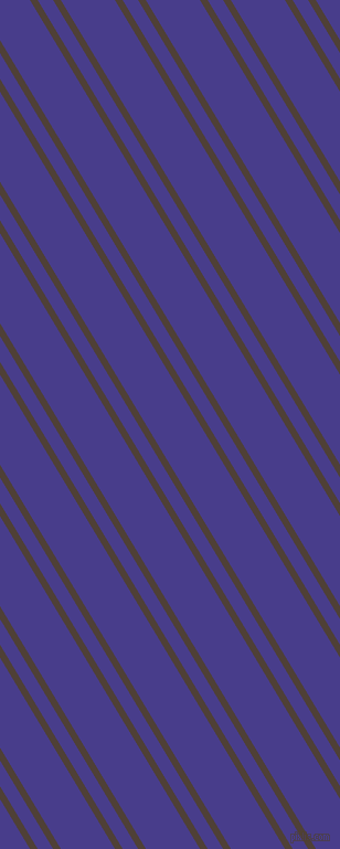 121 degree angle dual stripe lines, 6 pixel lines width, 12 and 42 pixel line spacing, dual two line striped seamless tileable