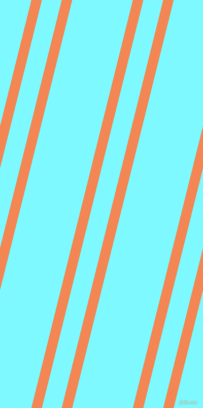 76 degree angles dual striped line, 20 pixel line width, 38 and 116 pixels line spacing, dual two line striped seamless tileable