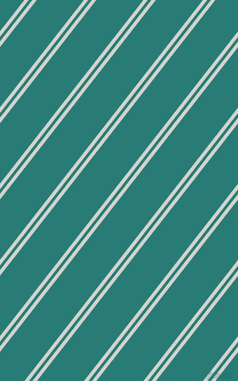 52 degree angles dual stripe lines, 5 pixel lines width, 4 and 53 pixels line spacing, dual two line striped seamless tileable