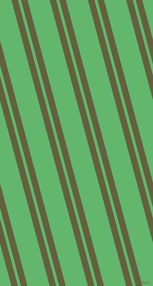 105 degree angle dual striped line, 22 pixel line width, 10 and 74 pixel line spacing, dual two line striped seamless tileable