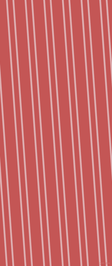 94 degree angle dual stripe line, 6 pixel line width, 16 and 35 pixel line spacing, dual two line striped seamless tileable