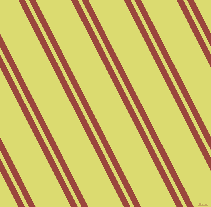 117 degree angles dual stripe lines, 21 pixel lines width, 12 and 111 pixels line spacing, dual two line striped seamless tileable