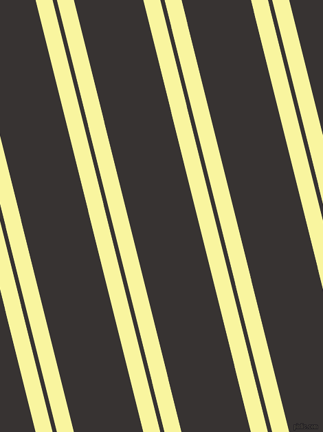 104 degree angle dual stripes line, 24 pixel line width, 6 and 98 pixel line spacing, dual two line striped seamless tileable