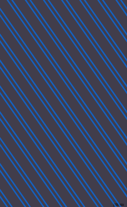 125 degree angle dual striped line, 5 pixel line width, 8 and 33 pixel line spacing, dual two line striped seamless tileable