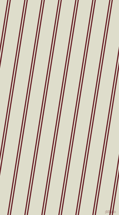 81 degree angle dual stripe lines, 4 pixel lines width, 4 and 45 pixel line spacing, dual two line striped seamless tileable