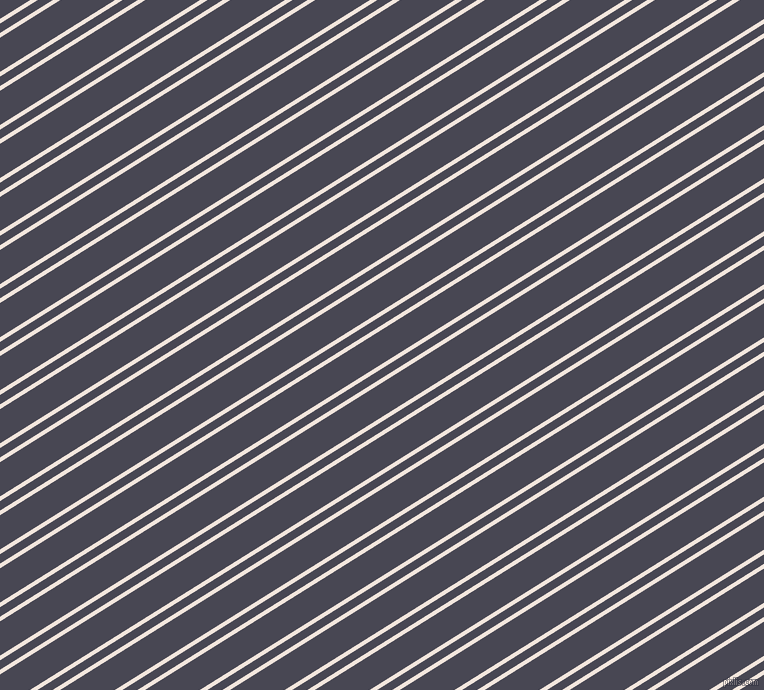 32 degree angles dual stripe lines, 4 pixel lines width, 8 and 29 pixels line spacing, dual two line striped seamless tileable