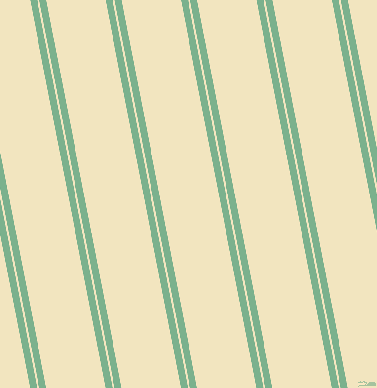 101 degree angle dual stripe lines, 14 pixel lines width, 4 and 118 pixel line spacing, dual two line striped seamless tileable