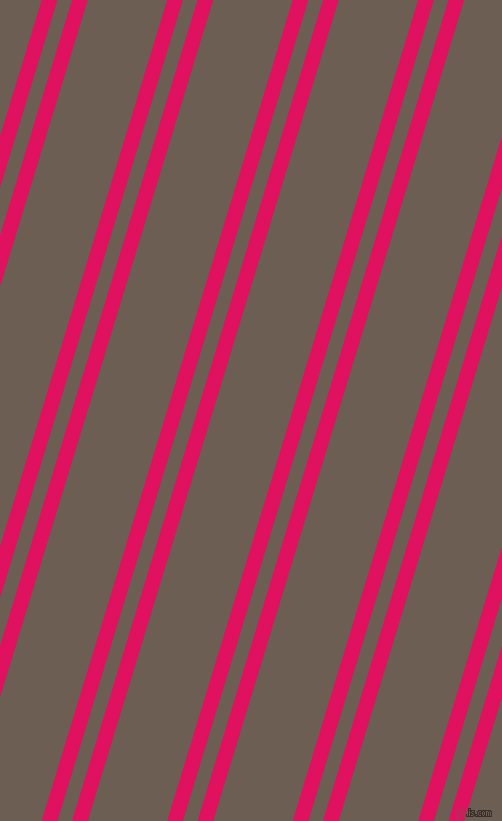73 degree angle dual striped lines, 15 pixel lines width, 14 and 76 pixel line spacing, dual two line striped seamless tileable