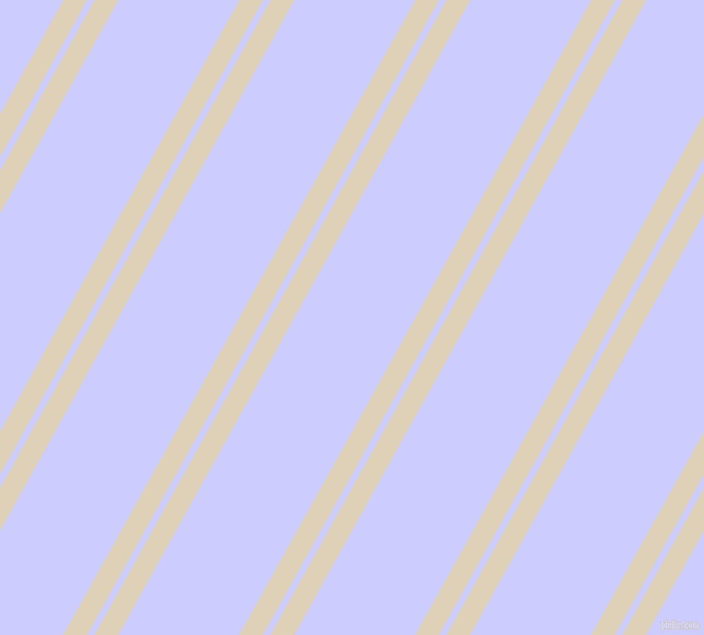 61 degree angles dual stripe line, 19 pixel line width, 6 and 97 pixels line spacing, dual two line striped seamless tileable