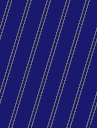 73 degree angles dual stripes lines, 5 pixel lines width, 8 and 60 pixels line spacing, dual two line striped seamless tileable