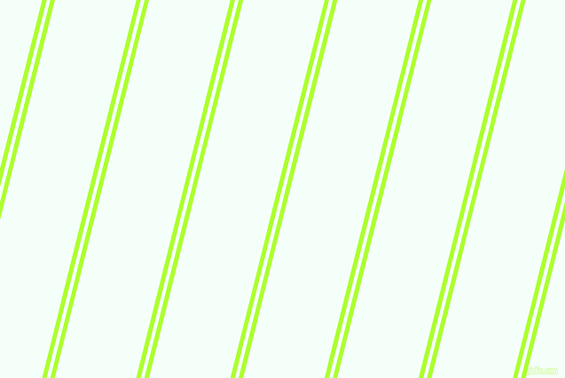 76 degree angle dual striped line, 5 pixel line width, 4 and 89 pixel line spacing, dual two line striped seamless tileable
