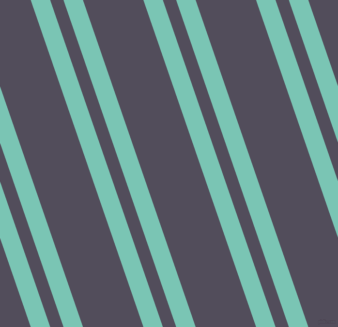 109 degree angles dual striped line, 38 pixel line width, 26 and 118 pixels line spacing, dual two line striped seamless tileable