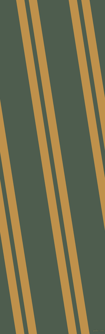 99 degree angle dual stripe lines, 27 pixel lines width, 14 and 103 pixel line spacing, dual two line striped seamless tileable