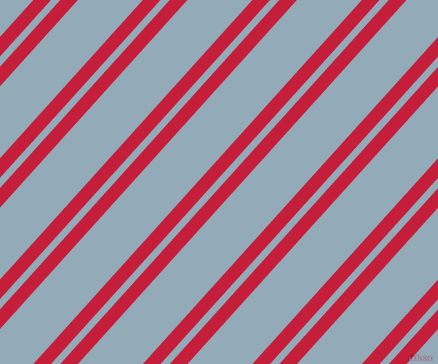 48 degree angle dual stripes lines, 19 pixel lines width, 10 and 70 pixel line spacing, dual two line striped seamless tileable