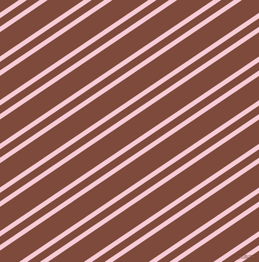 34 degree angle dual stripe line, 9 pixel line width, 14 and 40 pixel line spacing, dual two line striped seamless tileable