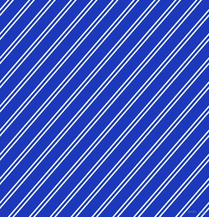 49 degree angle dual stripe lines, 3 pixel lines width, 4 and 22 pixel line spacing, dual two line striped seamless tileable