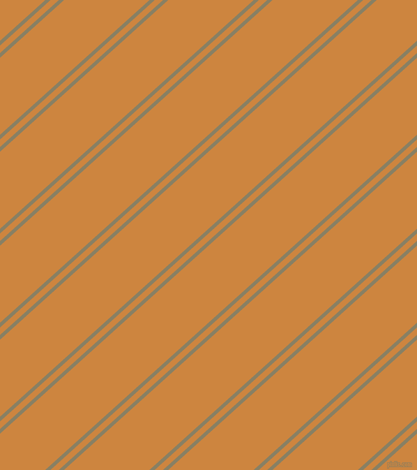 42 degree angles dual stripes line, 5 pixel line width, 8 and 82 pixels line spacing, dual two line striped seamless tileable