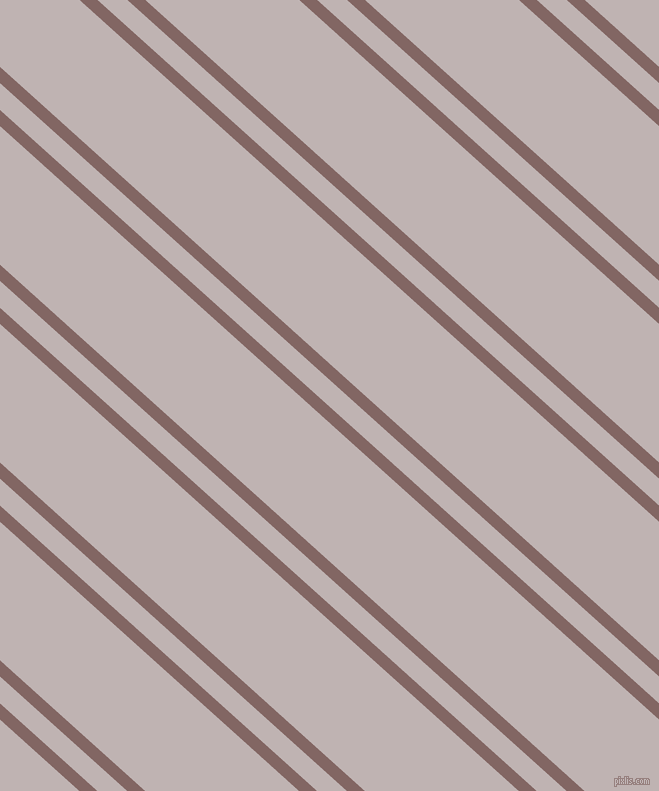 138 degree angle dual stripes line, 12 pixel line width, 20 and 103 pixel line spacing, dual two line striped seamless tileable