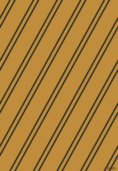 61 degree angles dual striped lines, 5 pixel lines width, 10 and 51 pixels line spacing, dual two line striped seamless tileable