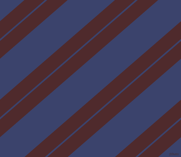 41 degree angle dual striped line, 51 pixel line width, 6 and 118 pixel line spacing, dual two line striped seamless tileable