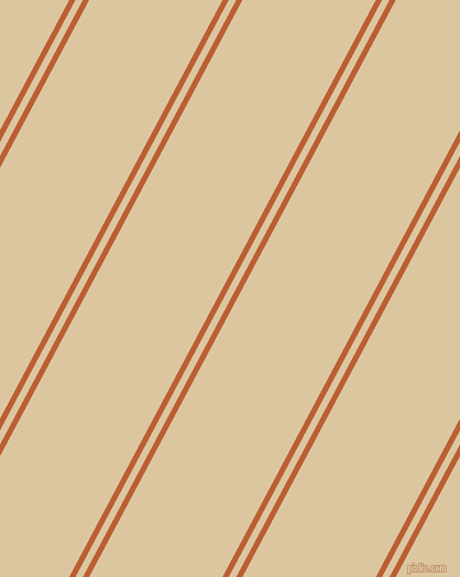 62 degree angles dual stripes line, 5 pixel line width, 6 and 107 pixels line spacing, dual two line striped seamless tileable