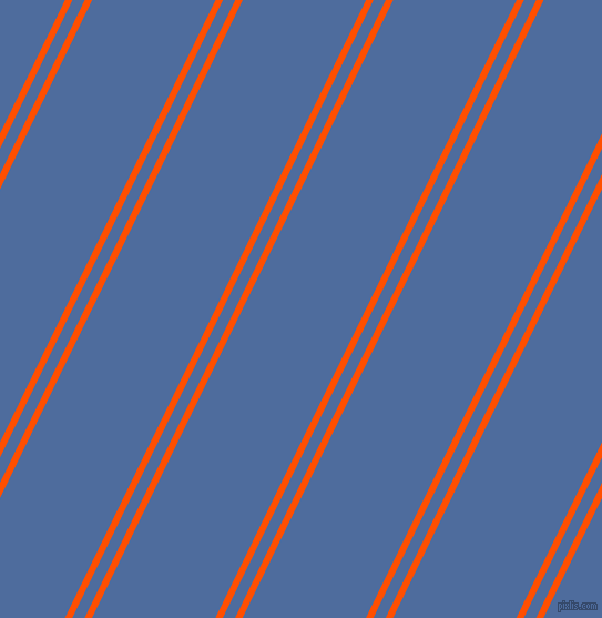 64 degree angles dual striped line, 6 pixel line width, 10 and 100 pixels line spacing, dual two line striped seamless tileable