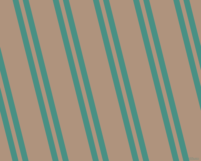 104 degree angles dual stripes line, 20 pixel line width, 14 and 81 pixels line spacing, dual two line striped seamless tileable