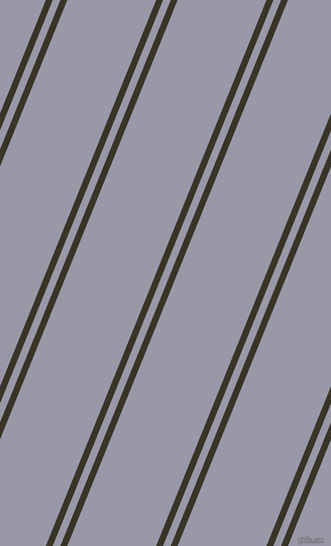 68 degree angles dual stripes line, 9 pixel line width, 10 and 116 pixels line spacing, dual two line striped seamless tileable