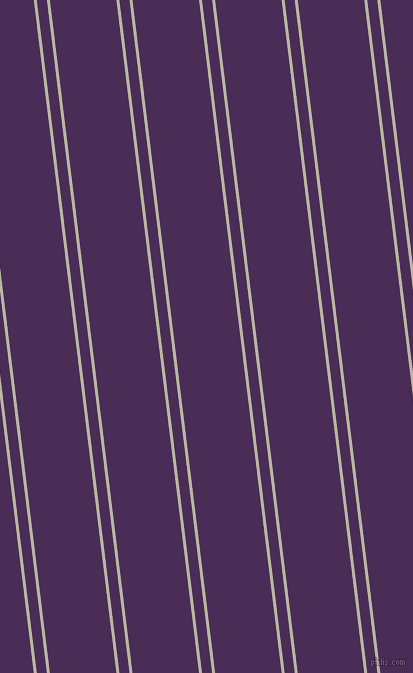 97 degree angles dual striped lines, 3 pixel lines width, 10 and 66 pixels line spacing, dual two line striped seamless tileable