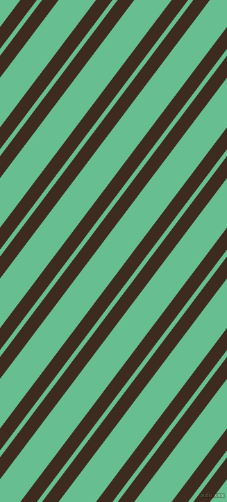 53 degree angles dual stripes line, 19 pixel line width, 6 and 43 pixels line spacing, dual two line striped seamless tileable