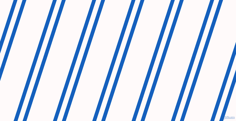 72 degree angles dual striped line, 12 pixel line width, 16 and 83 pixels line spacing, dual two line striped seamless tileable