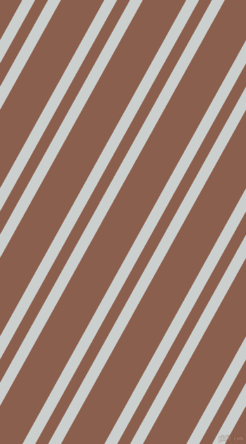 61 degree angle dual striped lines, 16 pixel lines width, 16 and 54 pixel line spacing, dual two line striped seamless tileable