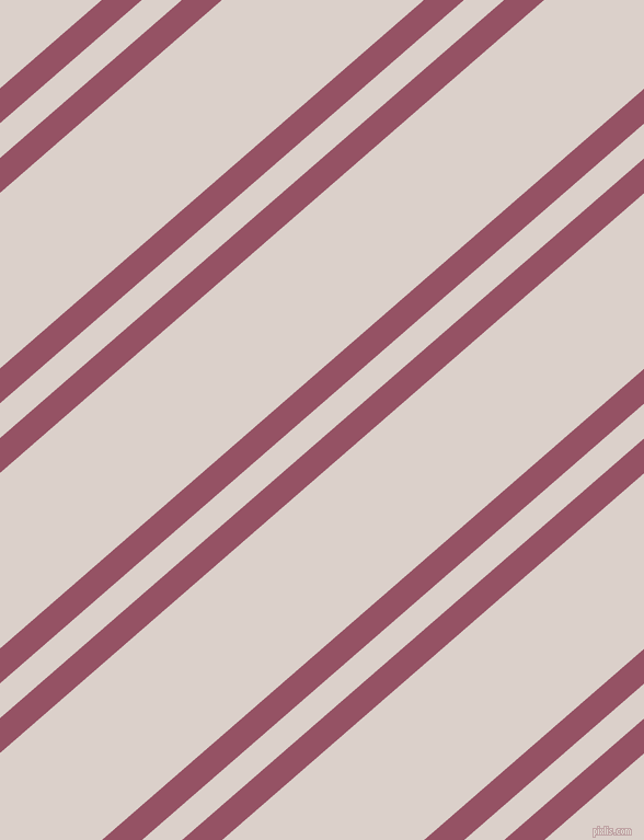 41 degree angle dual striped lines, 24 pixel lines width, 24 and 121 pixel line spacing, dual two line striped seamless tileable