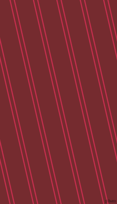 103 degree angle dual stripes line, 4 pixel line width, 10 and 59 pixel line spacing, dual two line striped seamless tileable