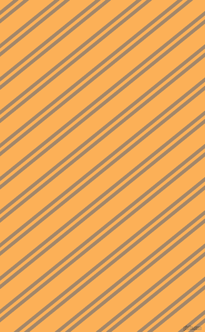 39 degree angle dual stripes lines, 7 pixel lines width, 6 and 32 pixel line spacing, dual two line striped seamless tileable