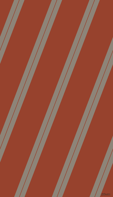 69 degree angles dual stripes lines, 19 pixel lines width, 2 and 105 pixels line spacing, dual two line striped seamless tileable